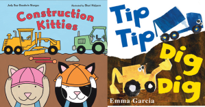 construction toddler