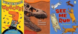 dinosaur preschool