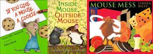 mice preschool