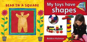 toddler shapes