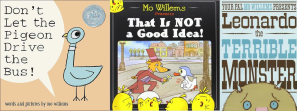 preschool mo willems