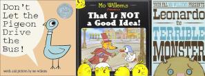 preschool mo willems