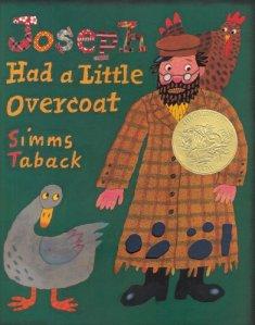 joseph overcoat