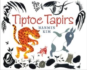tip toe tapirs
