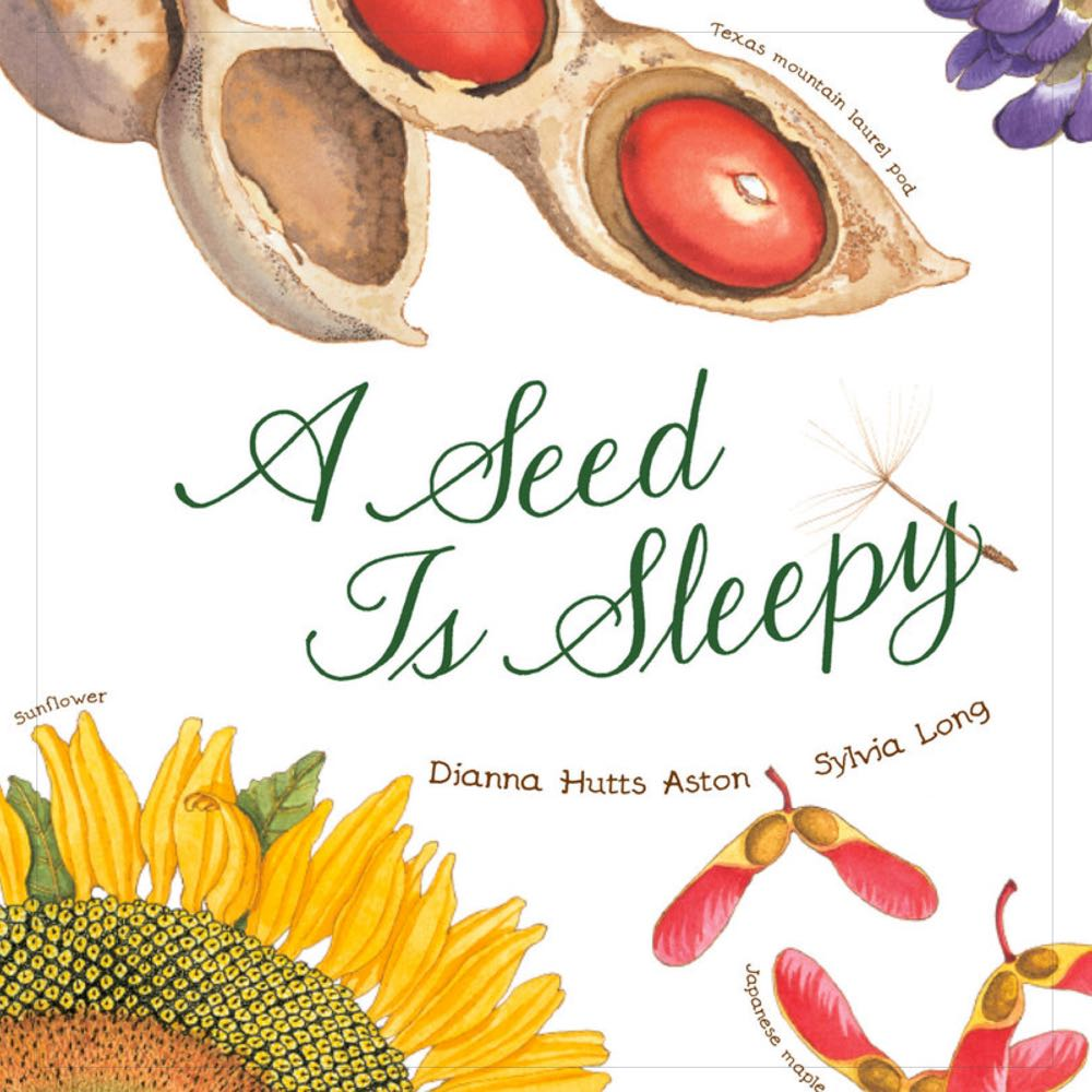 A Seed Is Sleepy Story Explorers Pre K Book Club Yogibrarian