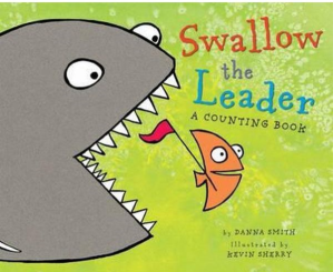 swallow-the-leader